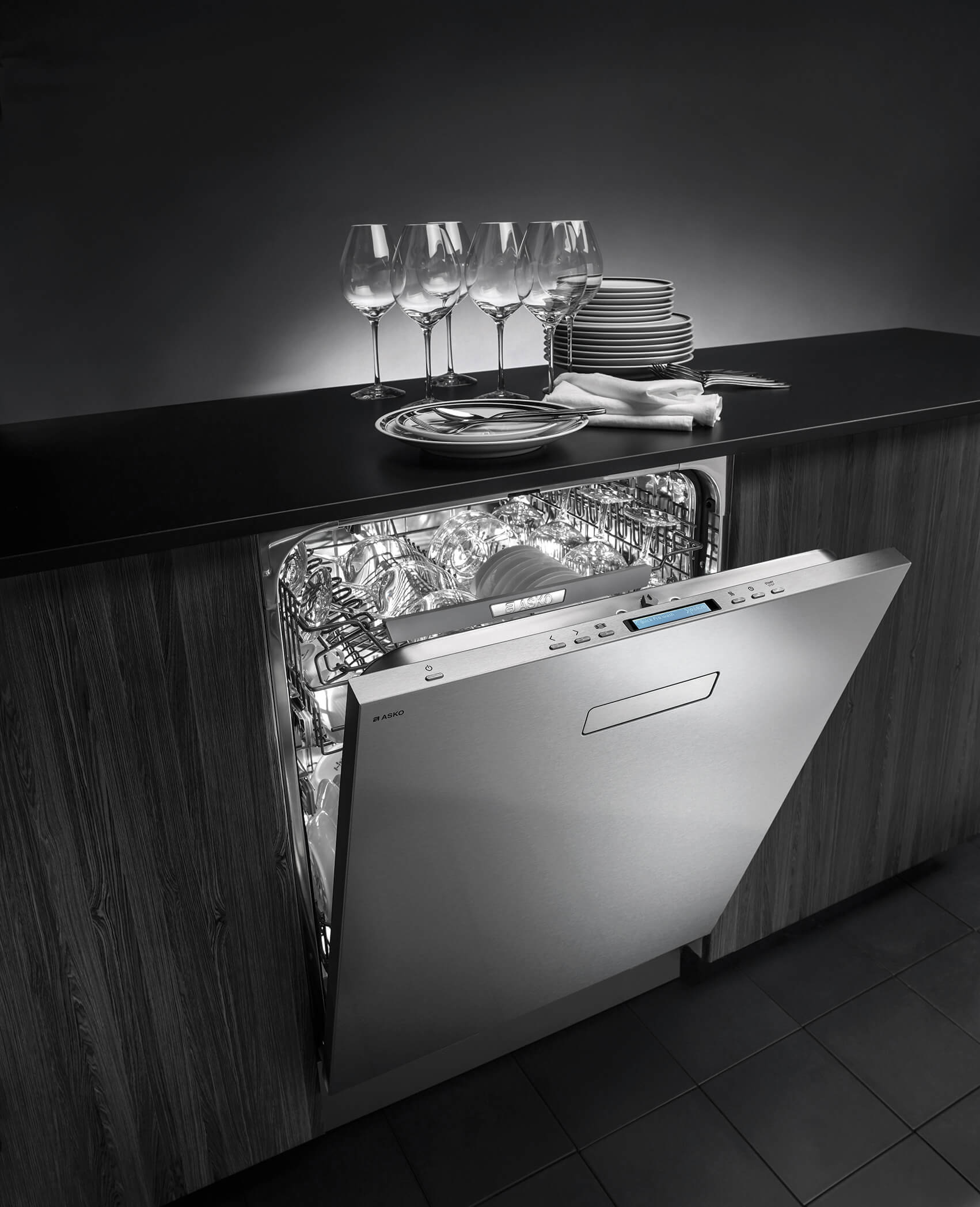 Lm Dishwasher