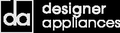 Designer Appliances Logo Grey